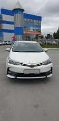 Toyota Corolla, 2018 год, 1 125 000 руб.