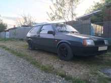 Армавир 2108 2001