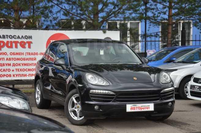 Porsche Cayenne, 2010 год, 1 780 000 руб.