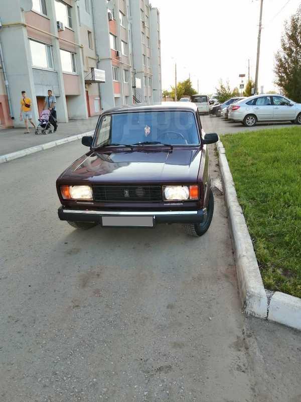 Лада 2105, 2007 год, 50 000 руб.