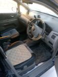 Mazda Premacy, 2001 год, 150 000 руб.