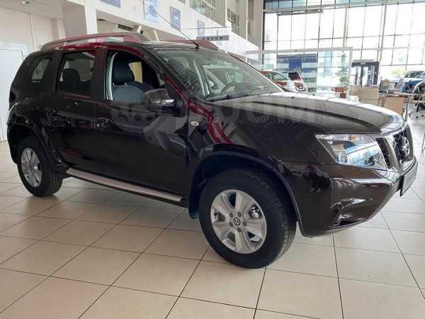 Nissan Terrano, 2020 год, 1 276 000 руб.