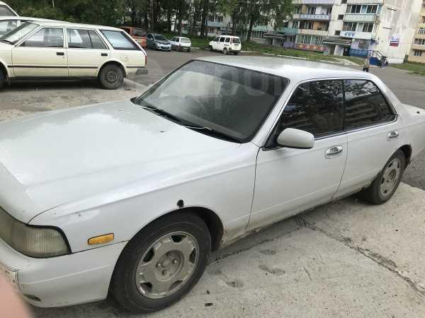 Nissan Laurel, 1986 год, 50 000 руб.
