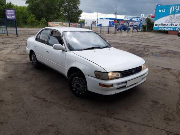 Toyota Corolla, 1991 год, 69 000 руб.