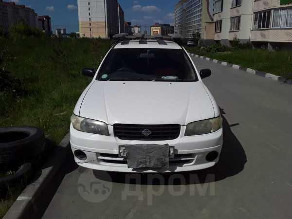 Nissan Expert, 2001 год, 100 000 руб.