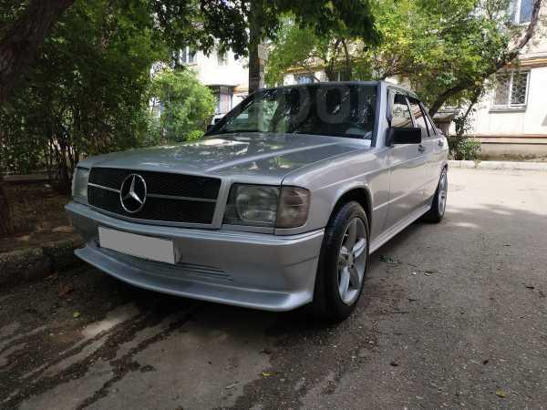 Mercedes-Benz 190, 1984 год, 90 000 руб.