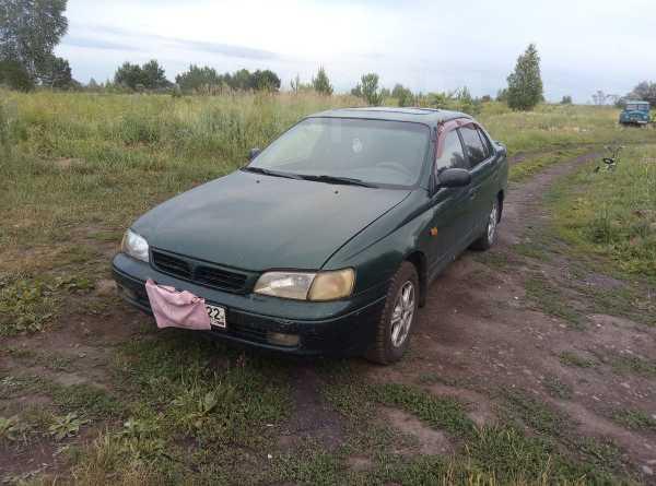 Toyota Carina E, 1993 год, 105 000 руб.