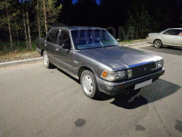 Toyota Crown, 1988 год, 100 000 руб.