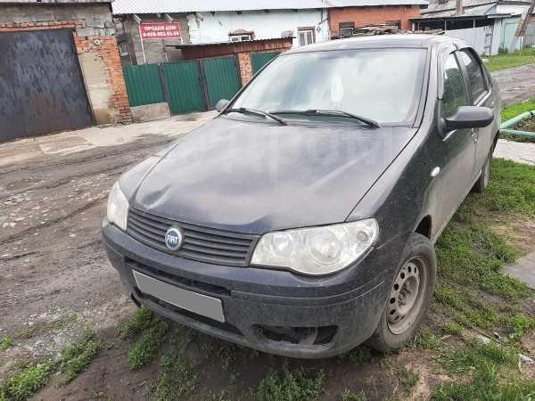 Fiat Albea, 2007 год, 185 000 руб.