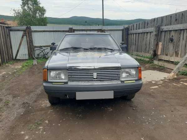 Москвич 2141, 1997 год, 69 999 руб.