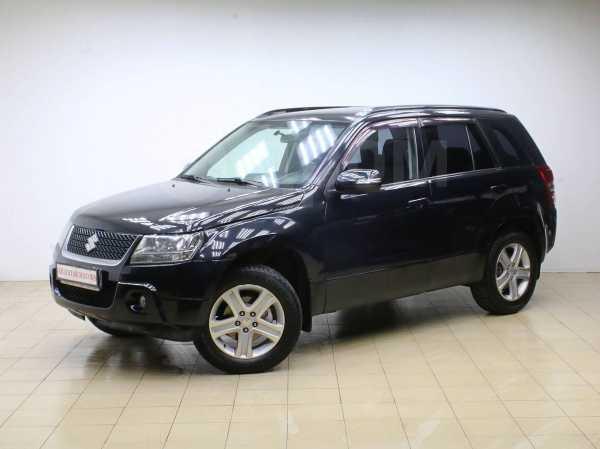 Suzuki Grand Vitara, 2008 год, 515 000 руб.