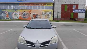 Ноябрьск Primera 2006