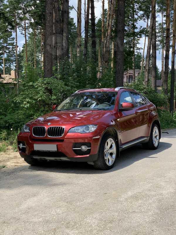 BMW X6, 2010 год, 1 490 000 руб.