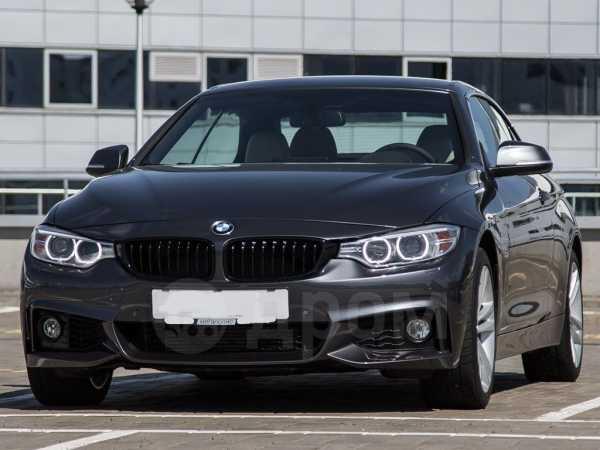 BMW 4-Series, 2016 год, 1 850 000 руб.