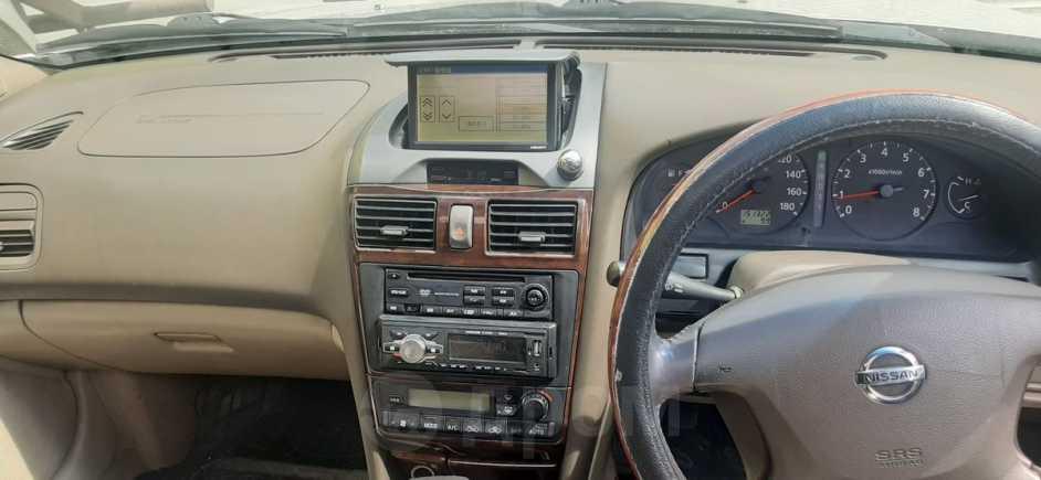 Nissan Cefiro, 2002 год, 155 000 руб.