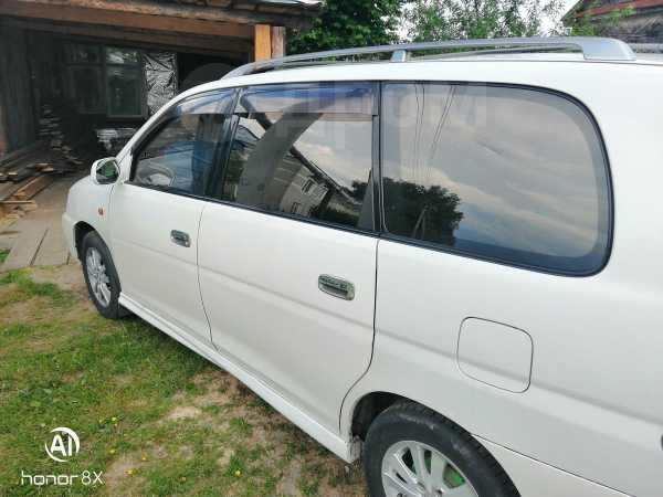 Toyota Gaia, 1999 год, 340 000 руб.