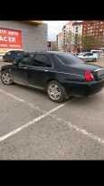 Rover 75, 2004 год, 160 000 руб.