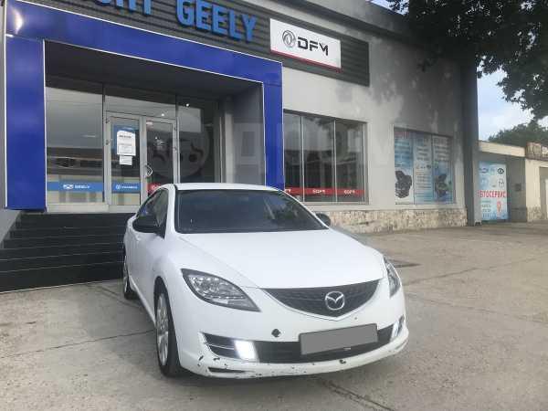 Mazda Mazda6, 2008 год, 397 000 руб.