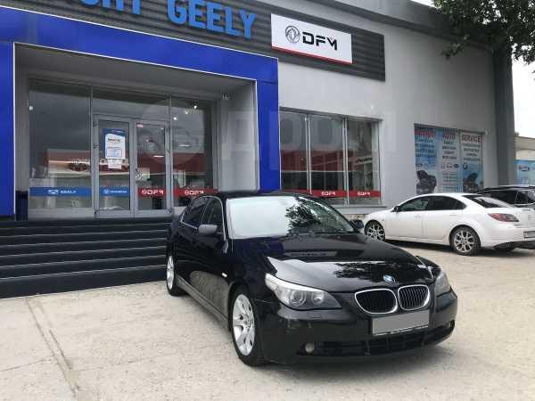 BMW 5-Series, 2004 год, 337 000 руб.