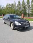 Nissan Teana, 2011 год, 660 000 руб.