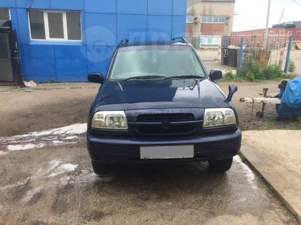 Suzuki Escudo, 1997 год, 500 000 руб.