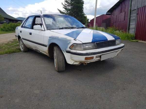 Toyota Corona, 1988 год, 30 000 руб.