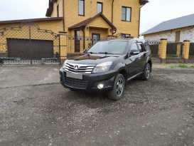 Барнаул Hover H3 2013