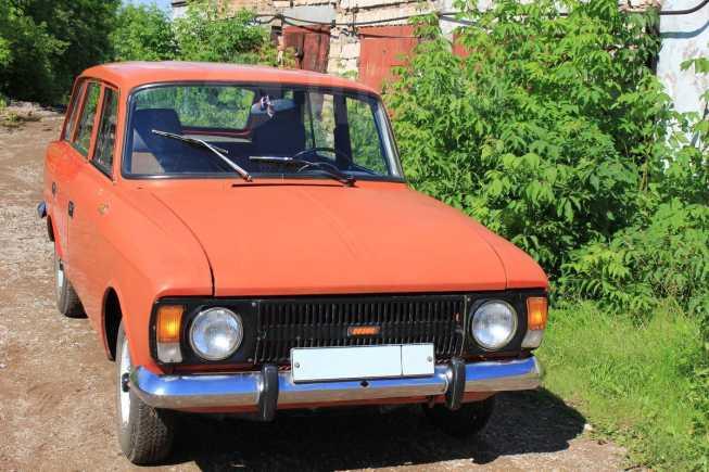ИЖ 2125 Комби, 1986 год, 45 500 руб.