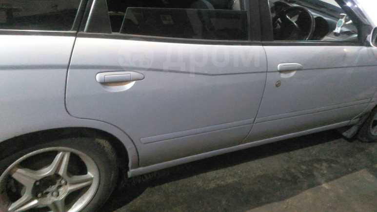 Nissan Avenir, 2001 год, 220 000 руб.