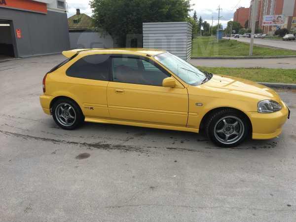 Honda Civic Type R, 1998 год, 600 000 руб.