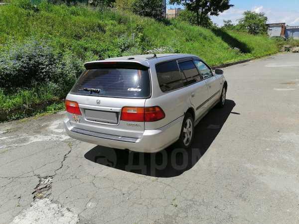 Honda Orthia, 1997 год, 107 000 руб.