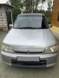Nissan Cube, 1998 год, 142 000 руб.