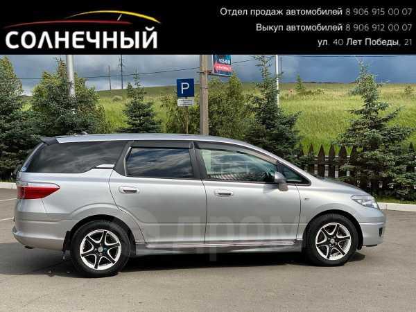 Honda Airwave, 2008 год, 427 000 руб.