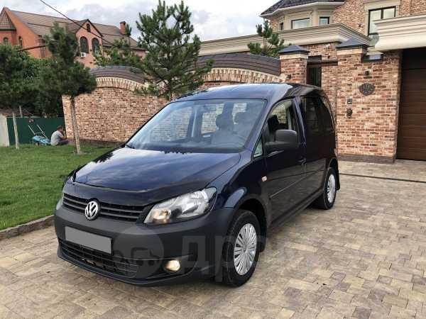 Volkswagen Caddy, 2011 год, 575 000 руб.