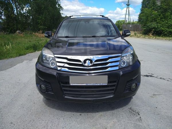 Great Wall Hover H3, 2012 год, 520 000 руб.