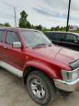 Toyota Hilux Surf, 1993 год, 215 000 руб.