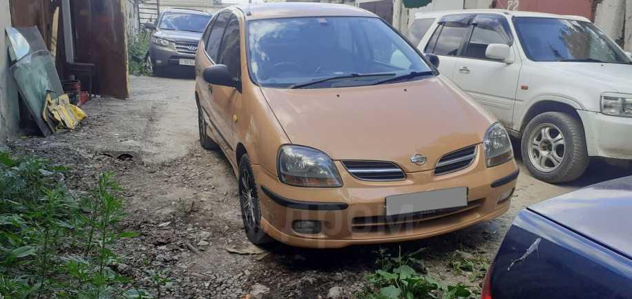 Nissan Tino, 1999 год, 239 000 руб.