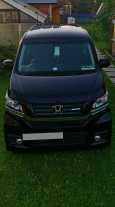 Honda N-WGN, 2014 год, 599 000 руб.