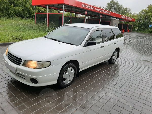 Nissan Expert, 1999 год, 137 000 руб.