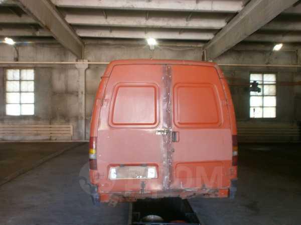 ГАЗ 2217, 1997 год, 68 000 руб.