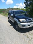 Toyota Hilux Surf, 2007 год, 1 400 000 руб.
