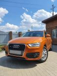 Audi Q3, 2013 год, 955 000 руб.