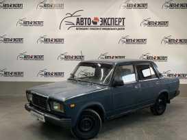 Саратов 2107 2002