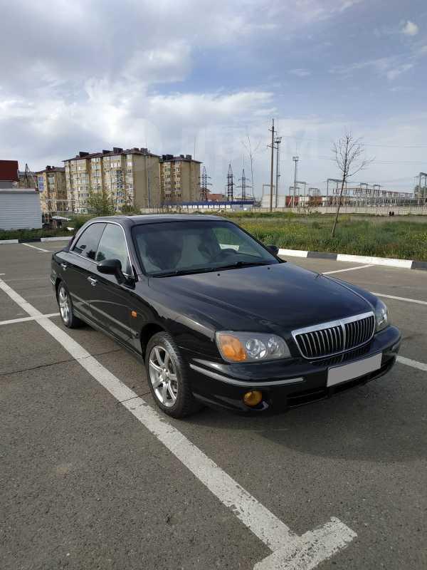 Hyundai XG, 2000 год, 240 000 руб.