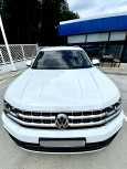 Volkswagen Teramont, 2018 год, 2 770 000 руб.