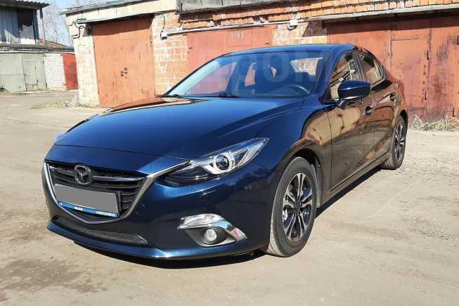 Mazda Mazda3, 2014 год, 865 000 руб.