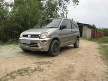 Иркутск Minica 2003