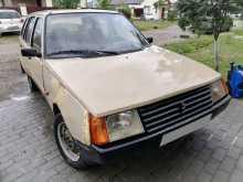 Барнаул Дана 1995