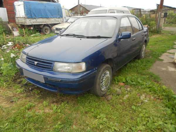 Toyota Tercel, 1992 год, 88 000 руб.