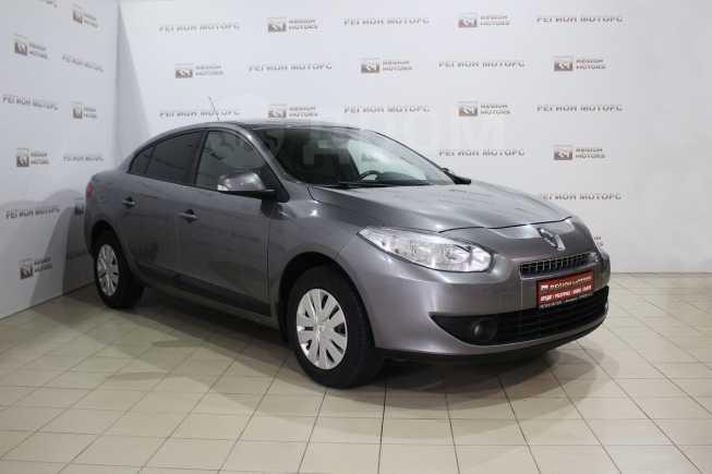 Renault Fluence, 2012 год, 449 900 руб.
